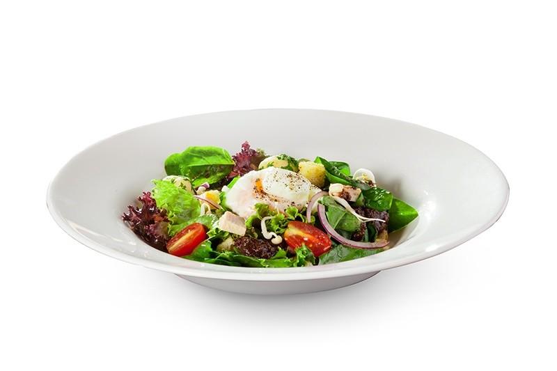 Бостон салат