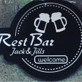 Rest Bar Jack & Jills