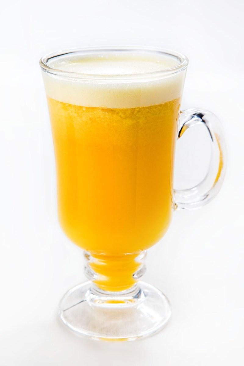 Апельсин с Имбирем