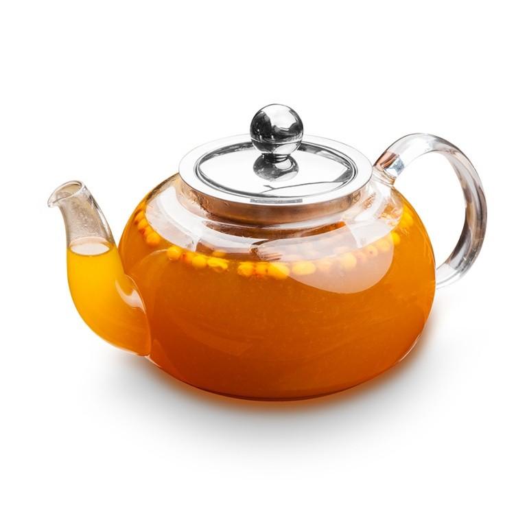 Чай 'Облепиховый'