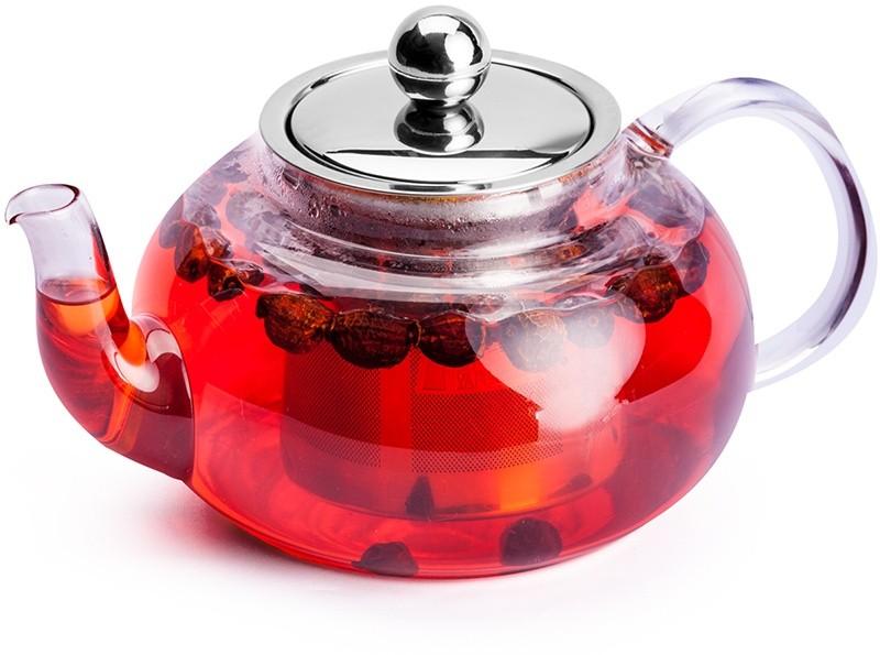Чай с шиповником 800 мл
