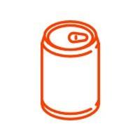 Газированные напитки (250 мл)