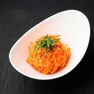 Морковь ча