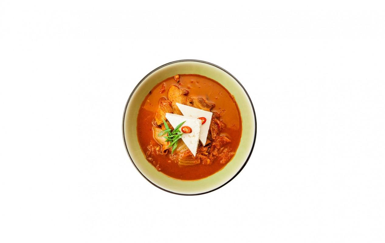 Кимчи тиге