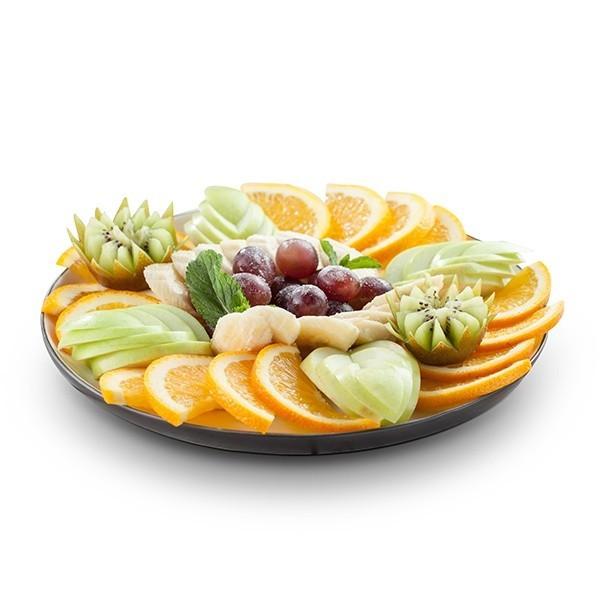 Фруктовое ассорти (сезонные фрукты)