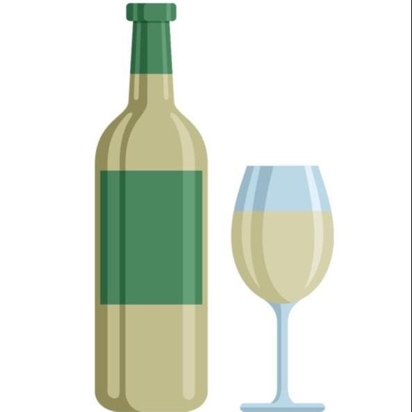 House wine white 750 мл