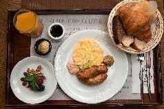 """Завтрак """"Сытный"""""""