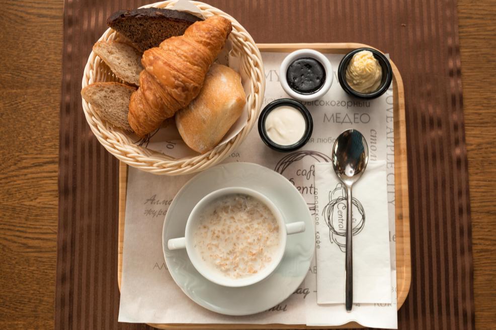 Мини завтрак 'Молочный'
