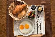 Мини завтрак 'Заряд'