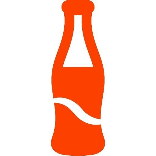 Coca Cola / Fanta / Sprite (0,25)