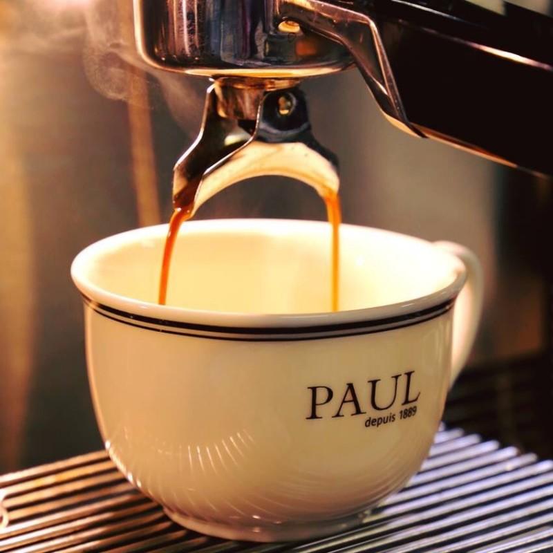 Гранд-кофе с молоком