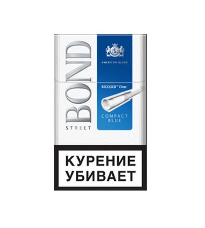 Заказать сигареты бонд компакт продажа табачных изделий ограничения