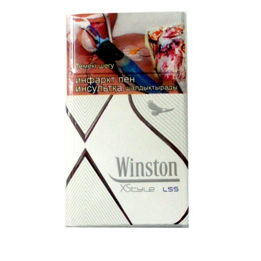 winston сигареты алматы купить