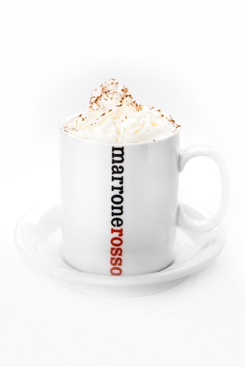 Кофе Marrone Rosso 350 ml