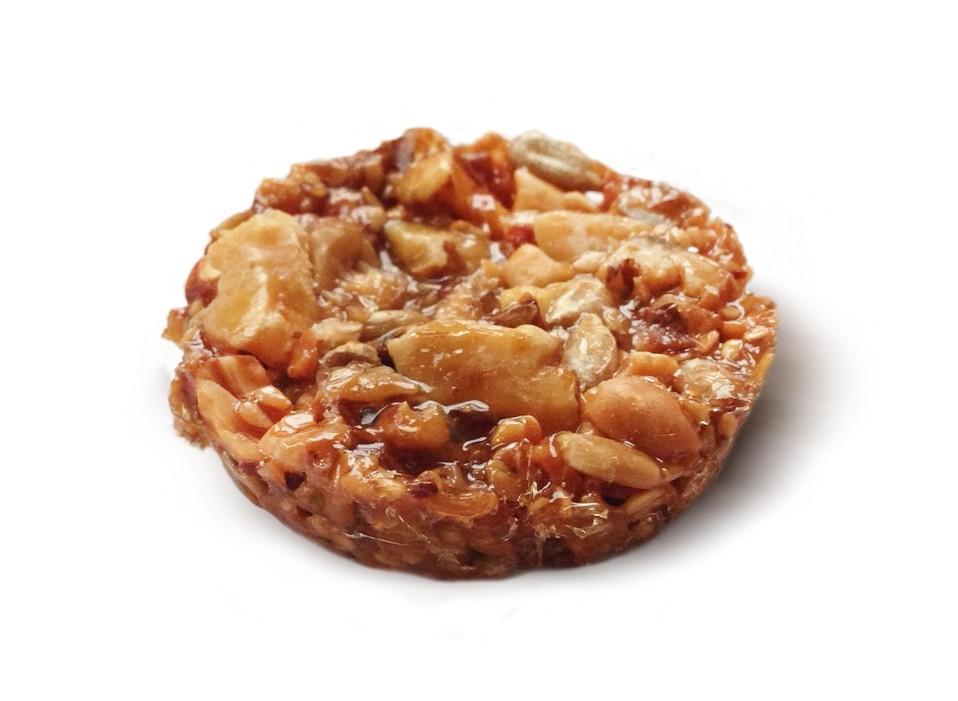 Печенье: Ореховое