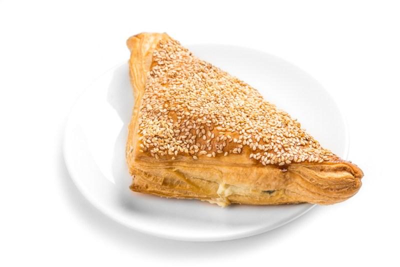 Бурекас с сыром
