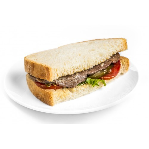 Конина  сэндвич