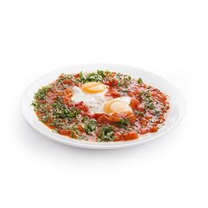 Завтрак Шакшука (без напитка)