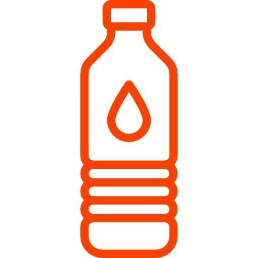 Bonaqua вода 0,5
