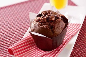 Маффин шоколадный 100 гр