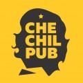 Chechil Pub  Жарокова