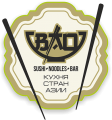 BAO Sushi & Noodles Bar