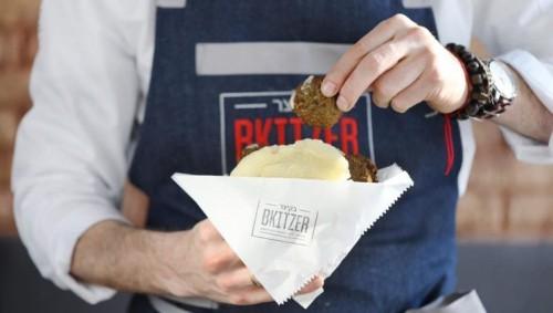 Bkitzer- шварма и пицца