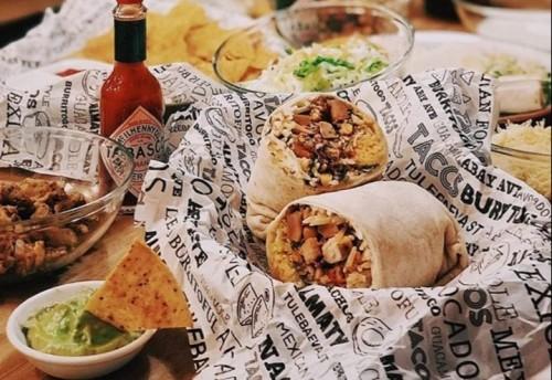 BurritoGO