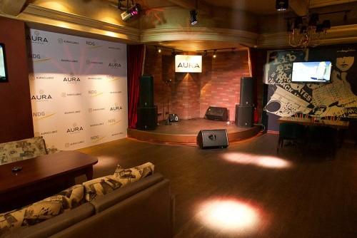 Aura Bar & Karaoke
