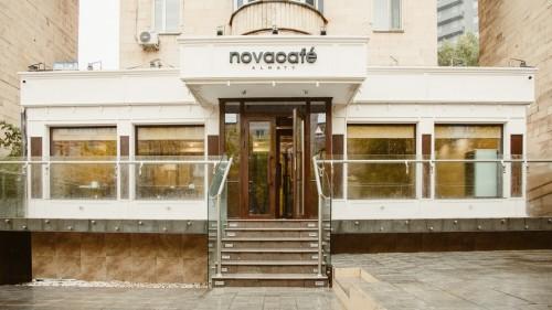 Nova Cafe
