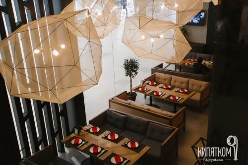Korean House (Mega Silk Way Astana)