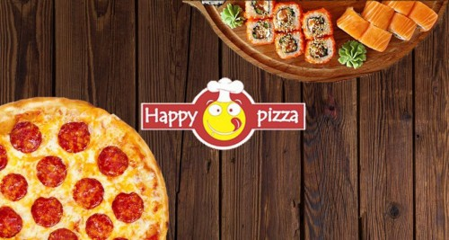 Happy Pizza