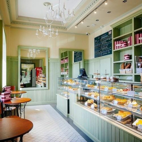 Le Dessert Boulangerie  пекарня-кондитерская