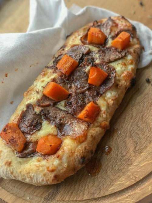 Авторская пицца
