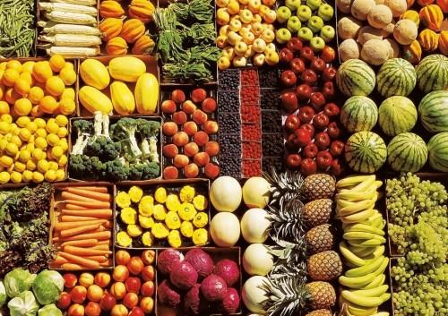 KazEco AFD (фрукты и овощи)