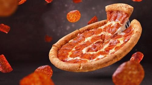 Додо Пицца (на Жандосова)
