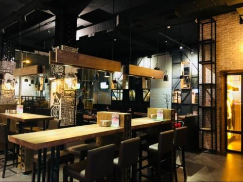 Пинта Bar&Grill Акмешит