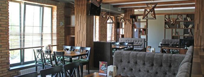 Пинта Bar&Grill на Весновке